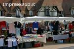 Cedesi posteggio di mercato a Paderno Dugnano Rif. 464